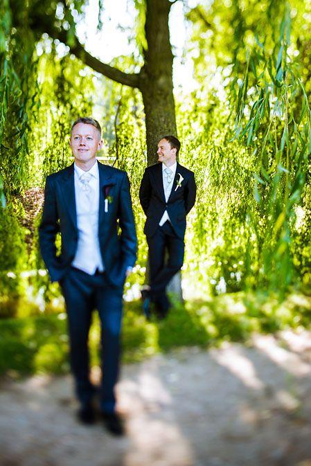Henning Hattendorf | Fotograf bräutigam und trauzeuge