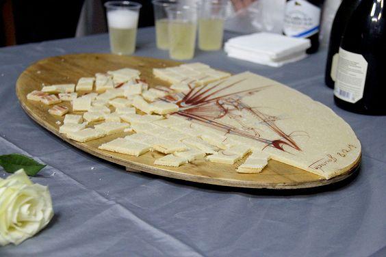 Вкусное угощение от Калининградского Музея Марципана. Фото Жени Шведы