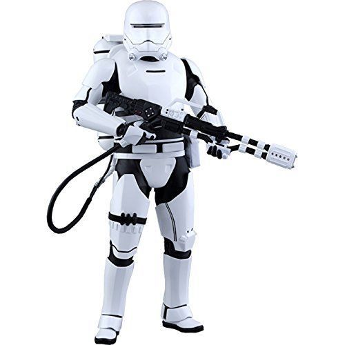 LEGO Star Wars First Order Flame Troopers and Officer