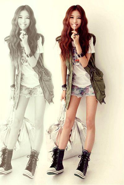 Korean Kpop De Mode, Coréen Mode De La Rue, Korean Été De La Mode, Mode Ulzzang, La Mode Asiatique, Le Style Ulzzang, Le Style Asiatique, La Mode Japonaise,