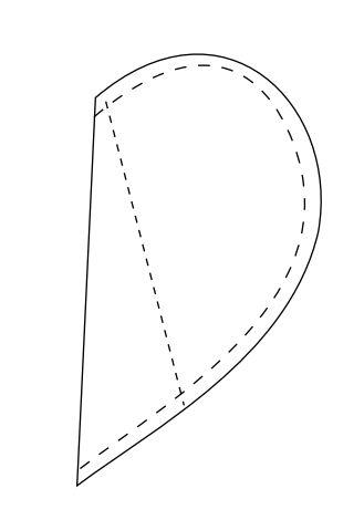 Avental de patchwork - Portal de Artesanato - O