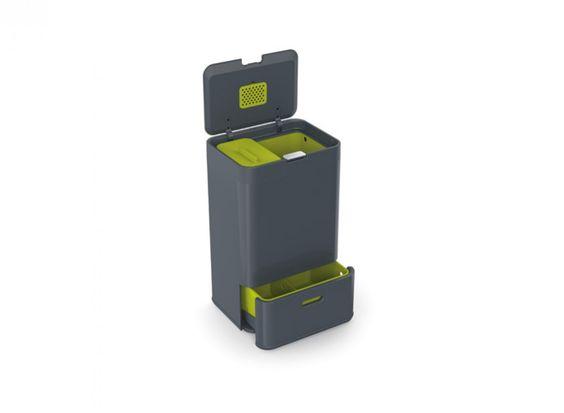 Totem - cubo de basura 60l | Lékué