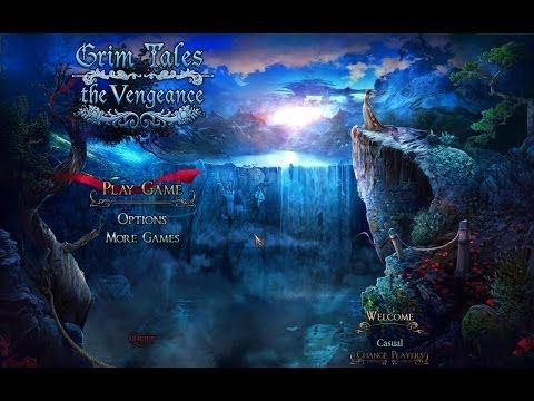 Download: https://www.facebook.com/Grim.Tales.6.The.Vengeance Grim Tales 6: The Vengeance Collector's Edition PC Game, Hidden Object Games. Investigate murder of your niece! Your niece Elizabeth McGray was killed and her brother James accused of her murder; you are the only one able to find the truth! Download Grim Tales 6: The Vengeance Collector's Edition game for PC for free!