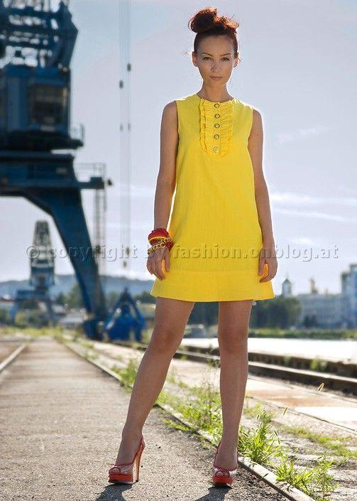 mein freund yellow