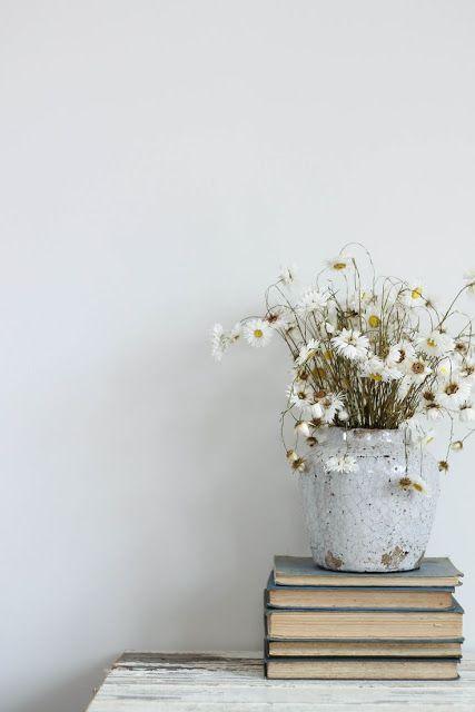 La Fleur Sechee Delicate Et Vintage Artisan Fleuriste Fleurs