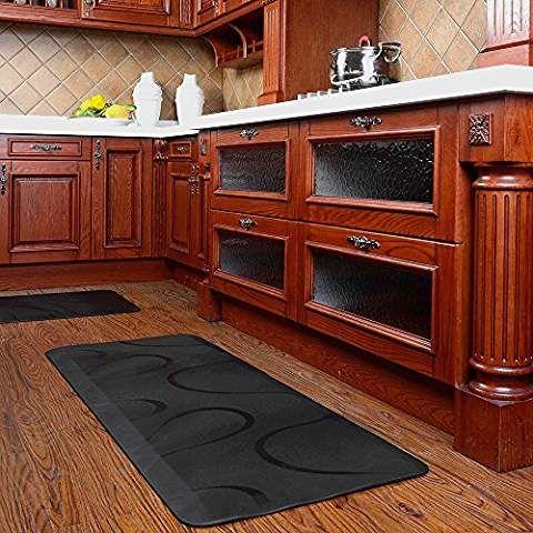 Chastep Premium Long Kitchen Floor Mats Non Slip Anti Fatigue Mat