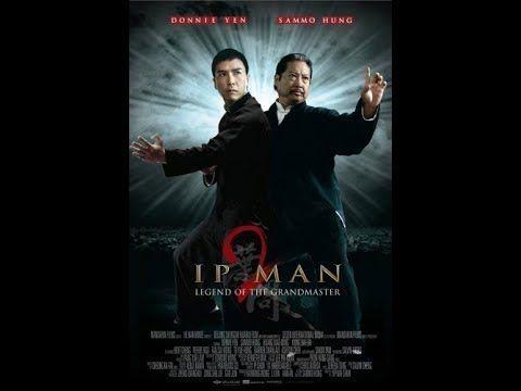 Ip Man 2 Film Complet En Francais Youtube