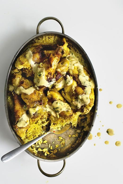 17 Ways to Cook with Turmeric  via @PureWow