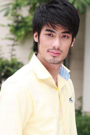 บอย ปกรณ์ ฉัตรปริรักษ์ Thai actor #Yellowmenace # ...