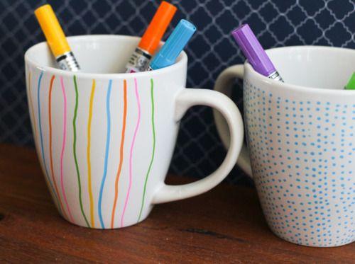 crafty mugs