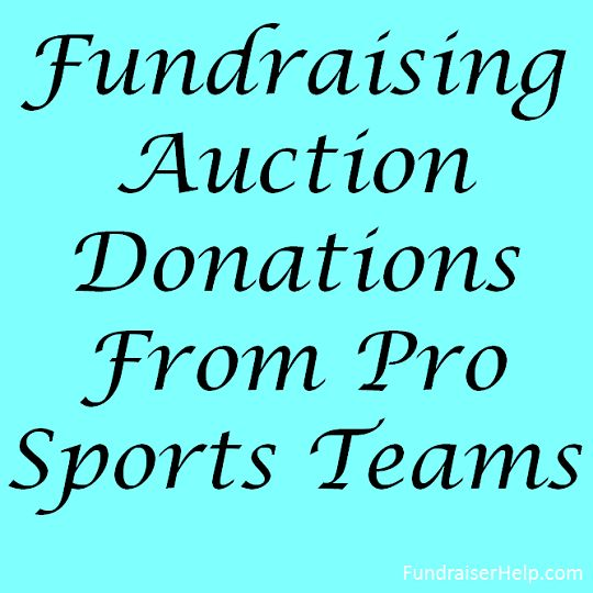 Supporters get their own personal fundraising page and fundraising