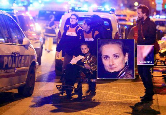 :: Straker - Tanker Enemy ::: Valeria Solesin: l'autopsia è stata davvero…