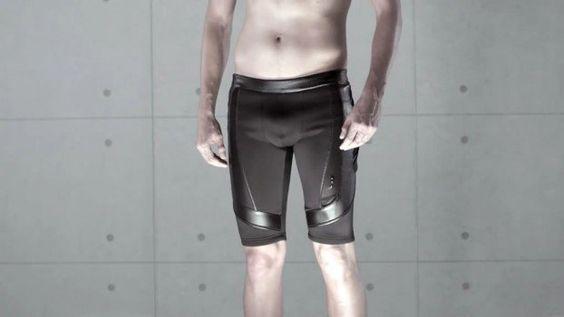 Estos calzoncillos inteligentes prometen mejorar tu vida sexual https://t.co/8TCiCdvhl1 https://t.co/e9TXRJWqCs #CPMX8