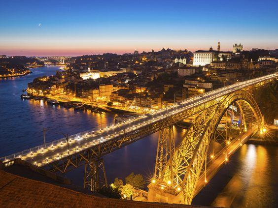Como visitar a região vinícola do Douro de Portugal | #europa #eurotrip #VelhoMundo