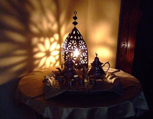 candlelight calm