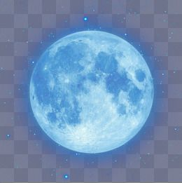 Star Moon Blue Galaxy Png And Psd Photo Background Images Hd Light Background Images Black Background Images