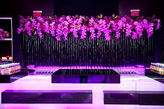 Portfolio | tantawan bloom | floral design, event décor and full production services magnificent