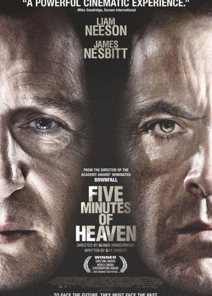 ölüme Beş Kala -  Five Minutes of Heaven