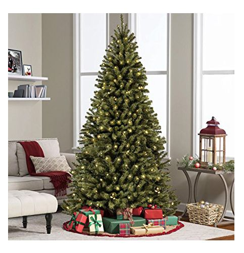 Top 10 Best Christmas Trees In 2019 Reviews Cool Christmas Trees Pre Lit Christmas Tree Christmas Tree Sale