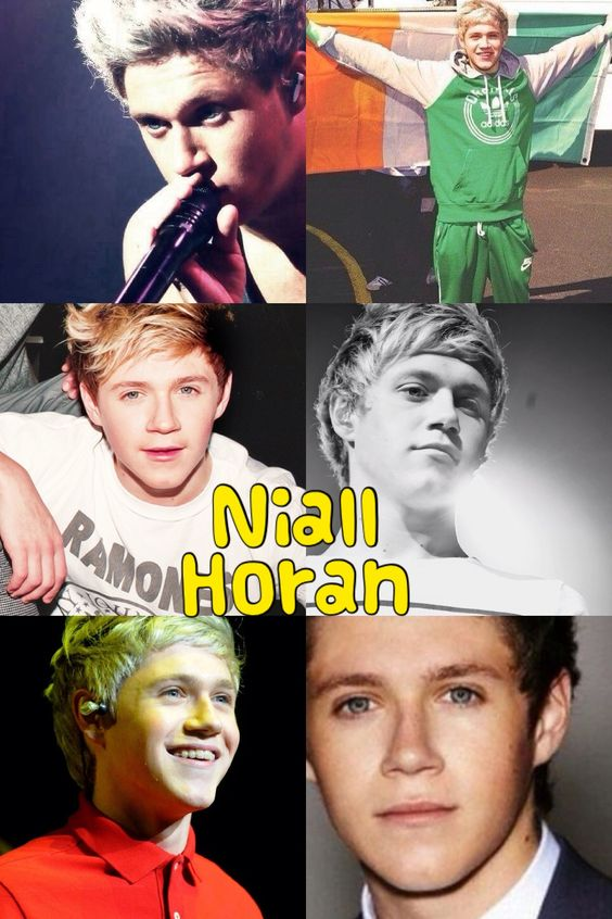 @Niall Dunican Dunican Horan Niall Horan collage:)