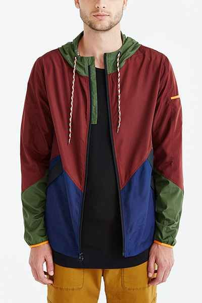 Urban Outfitters | Windbreaker, Urban outfitters and Urban