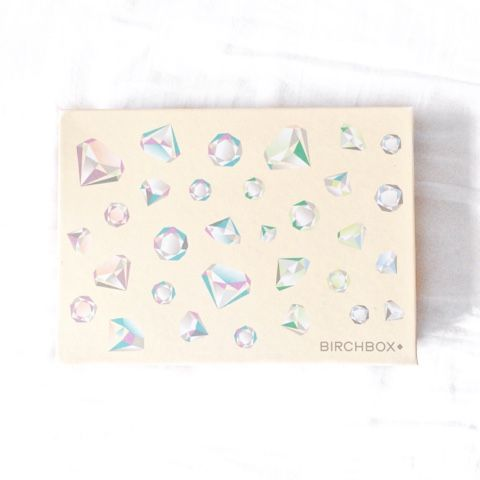 """Hello Darling C: Darling Mail: June Birchbox """"Multifaceted And Migh..."""
