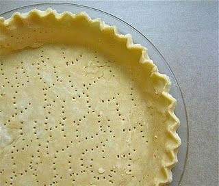 Best Pie Crust