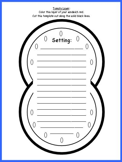 a report on graphic organizer This is the perfect graphic organizer for a book report children can read any book and then organize their thoughts using this free graphic organizer there are areas for kids to put the book title, author, summary, main idea, setting, characters, problems, solutions, and more including a rating.