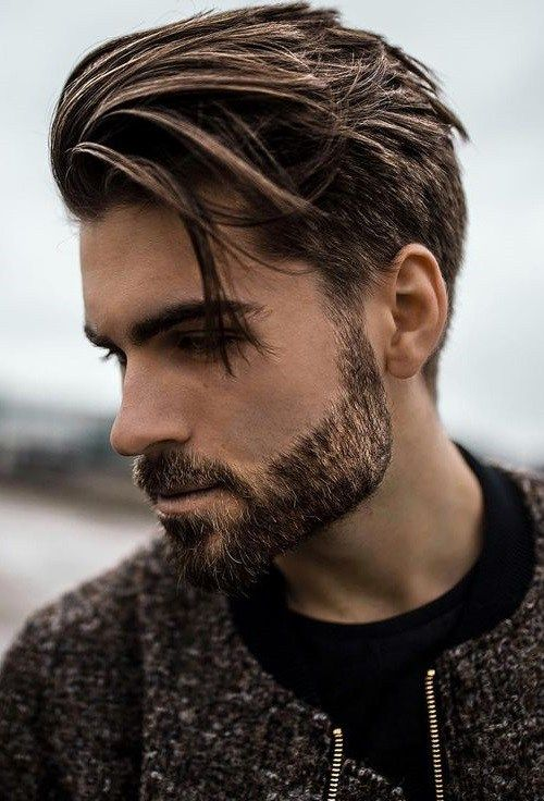 25 Trendy Hairstyle For Mens 2018 Mens Hairstyles Mens Hairstyles Short Hair Styles