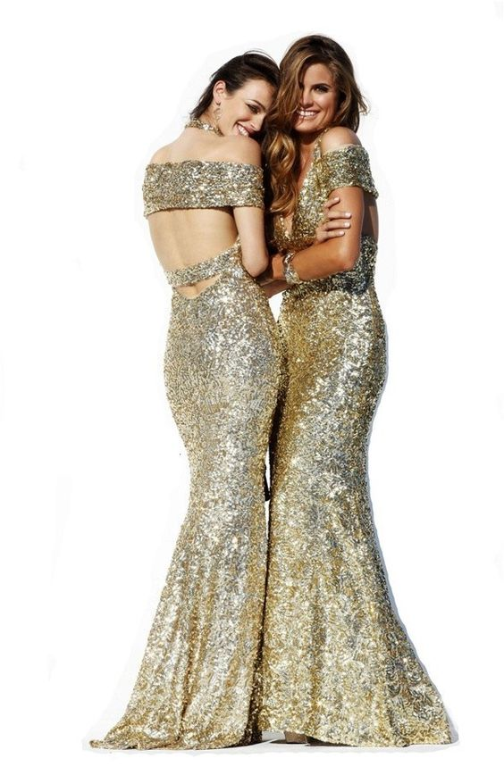 Sherri Hill 1820 Halter Sequin Embellished Evening Gown VARIOUS COLORS & SIZES | eBay $480