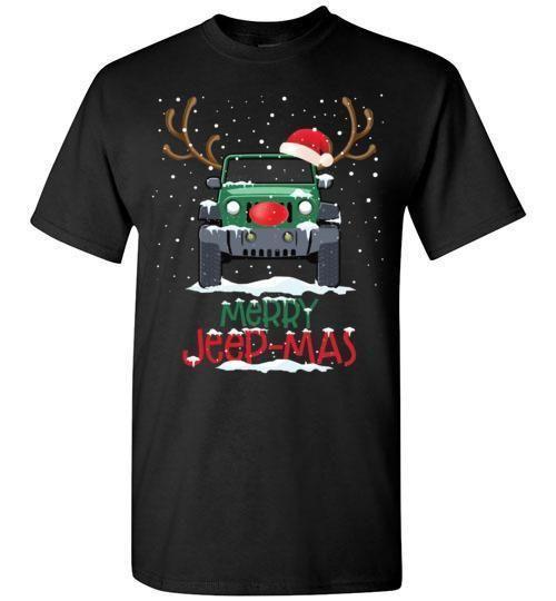 Mens DARTH VADER Christmas REINDEER Funny Christmas T-Shirt Gift Present