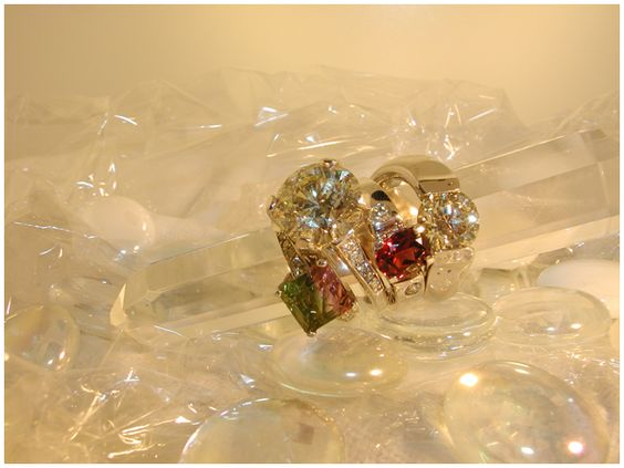 Constantine Creations www.constantinecreations.com #jewelry #rings #stones #gems #diamonds #constantinecreations