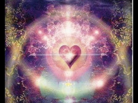 Healing Raising The Vibration Of The Heart Chakra - This is a very nice meditation video, you keep your eyes open, put your headphones on if you can and just relax and listen the music and look at the beautiful images. xoxo