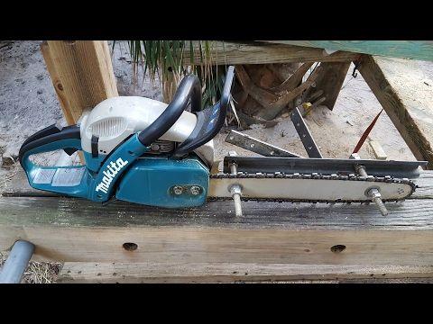 Homemade Alaskan Chain Mill Lap Joint Youtube Chainsaw Mill Plans Chainsaw Mill Homemade Chainsaw Mill