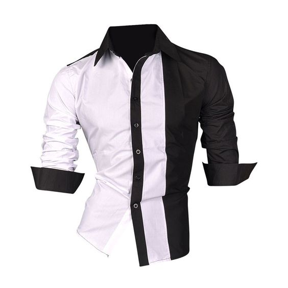 Two Face Dress Shirt