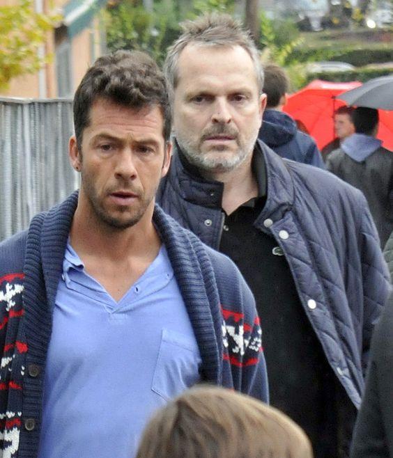 Miguel Bosé y Nacho Palau, cuenta atrás para su juicio