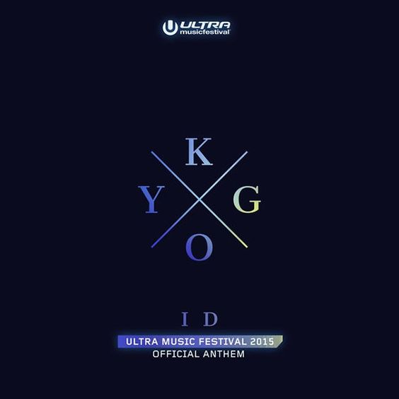 Kygo – ID acapella
