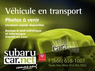 2012 Subaru Legacy *LIMITED* TOIT, SIÈGES EN CUIR CHAUFFANTS, BLUETOO Berline