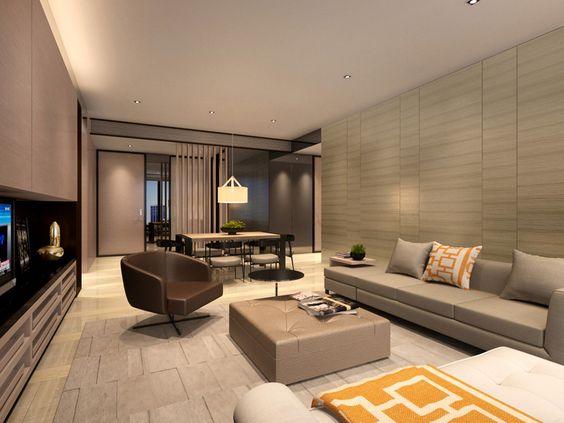 Apartments Interior Design Brilliant Review