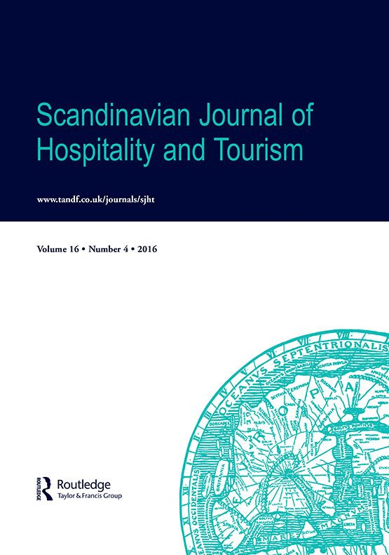 2016 Visual Excitement Analyzing The Effects Of Three Norwegian Tourism Films On Emotions And Behavioral Intentions Sca Emotions Literature Search Tourism