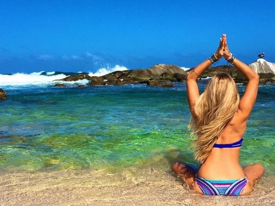 10 Instagram accounts to follow for instant workout wanderlust - Women's Health