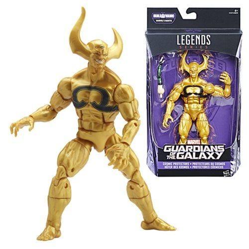"Marvel Legends 6/"" Mantis BAF Series Guardians of the Galaxy Ex Nihilo Figure"