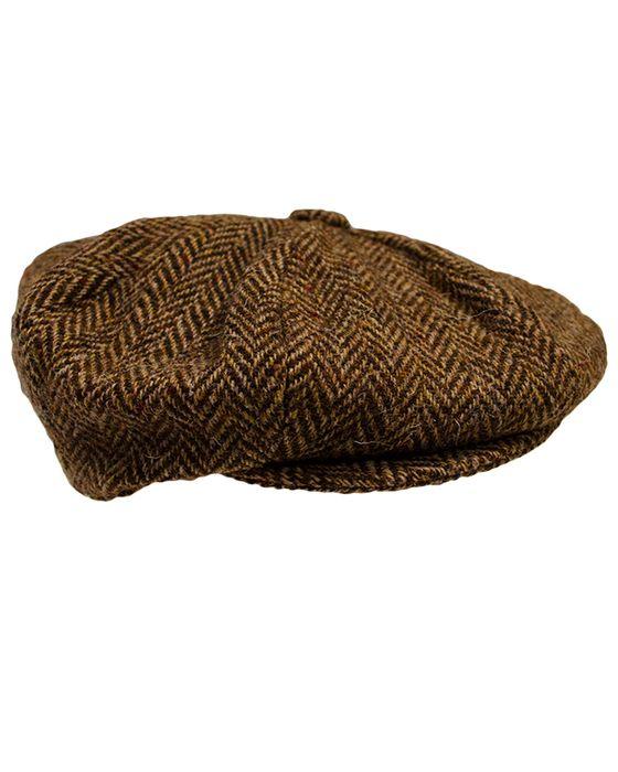 Image 1 Tweed Waistcoat Tweed Hats For Men