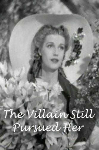 Anita Louise in The Villain Still Pursued Her (1940)