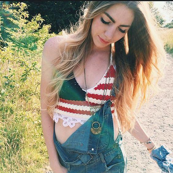 Feel The Americana Spirit | Free People Blog #freepeople