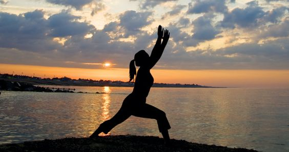 FREE Waterfront Yoga - National Harbor