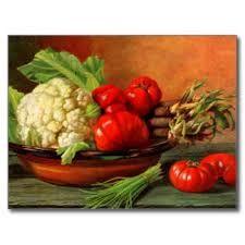 Image result for vintage vegetable poster