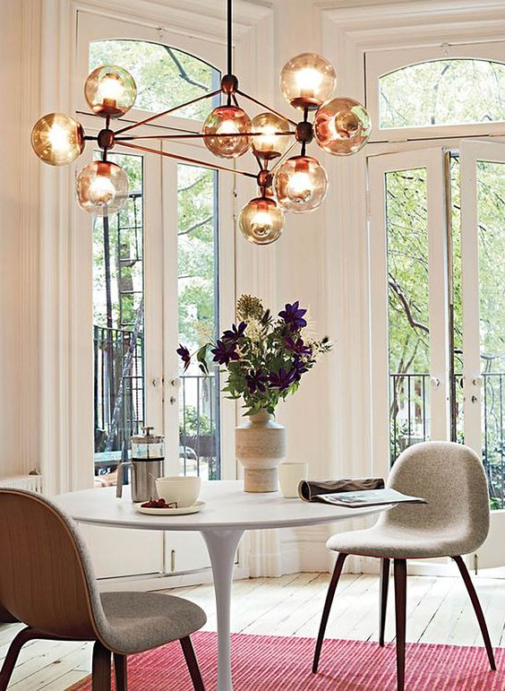 Favorite dining room