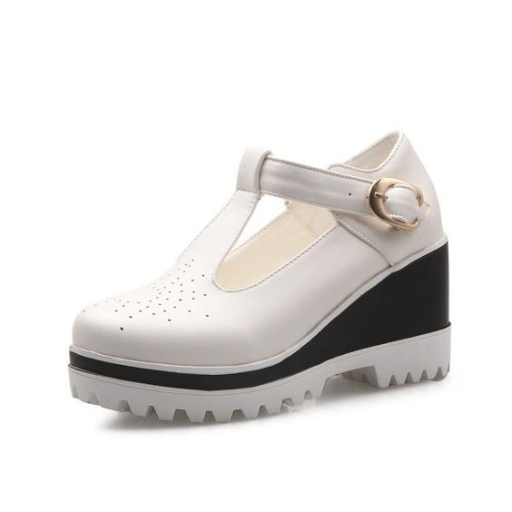 Beautiful Casual Platform Shoes