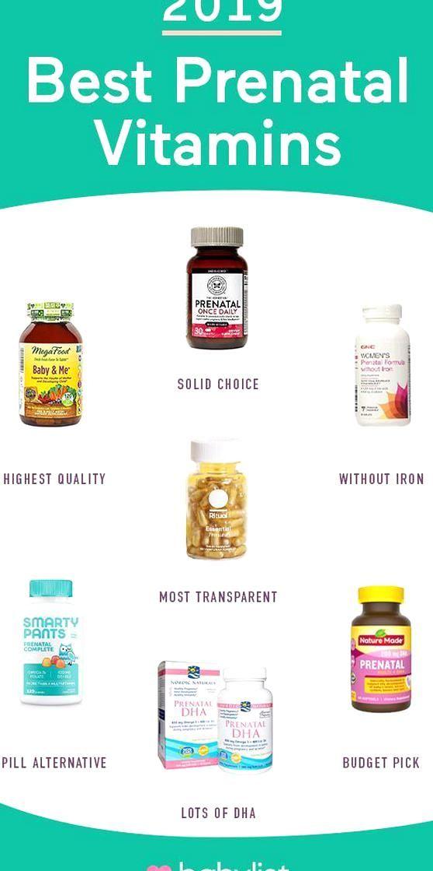 Do I Need Prenatal Vitamins What Are The Best Ones Here Are The Best Prenatal Vitamins For Mom And Baby Bo In 2020 Best Prenatal Vitamins Prenatal Vitamins Prenatal